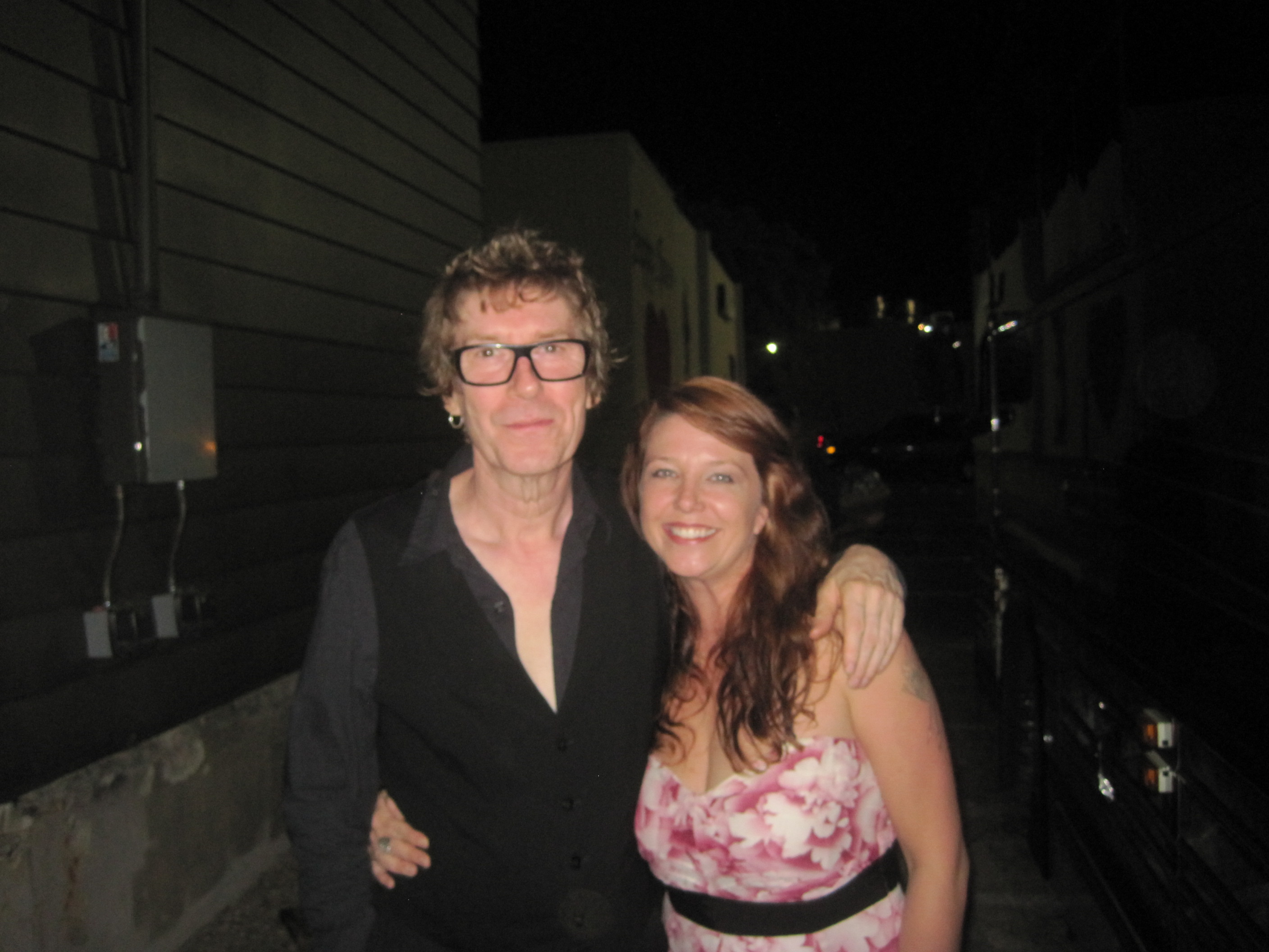 Richard Butler Singer Richard Butler Founding