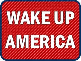 WakeUpAmericaSign