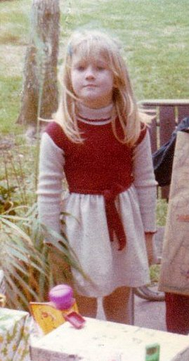 In loving memory of Deanna Dawn Bilski. This picture of her was taken in February of 1978.